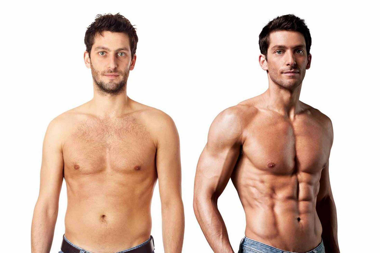 Body Challenge 1 à 3 mois