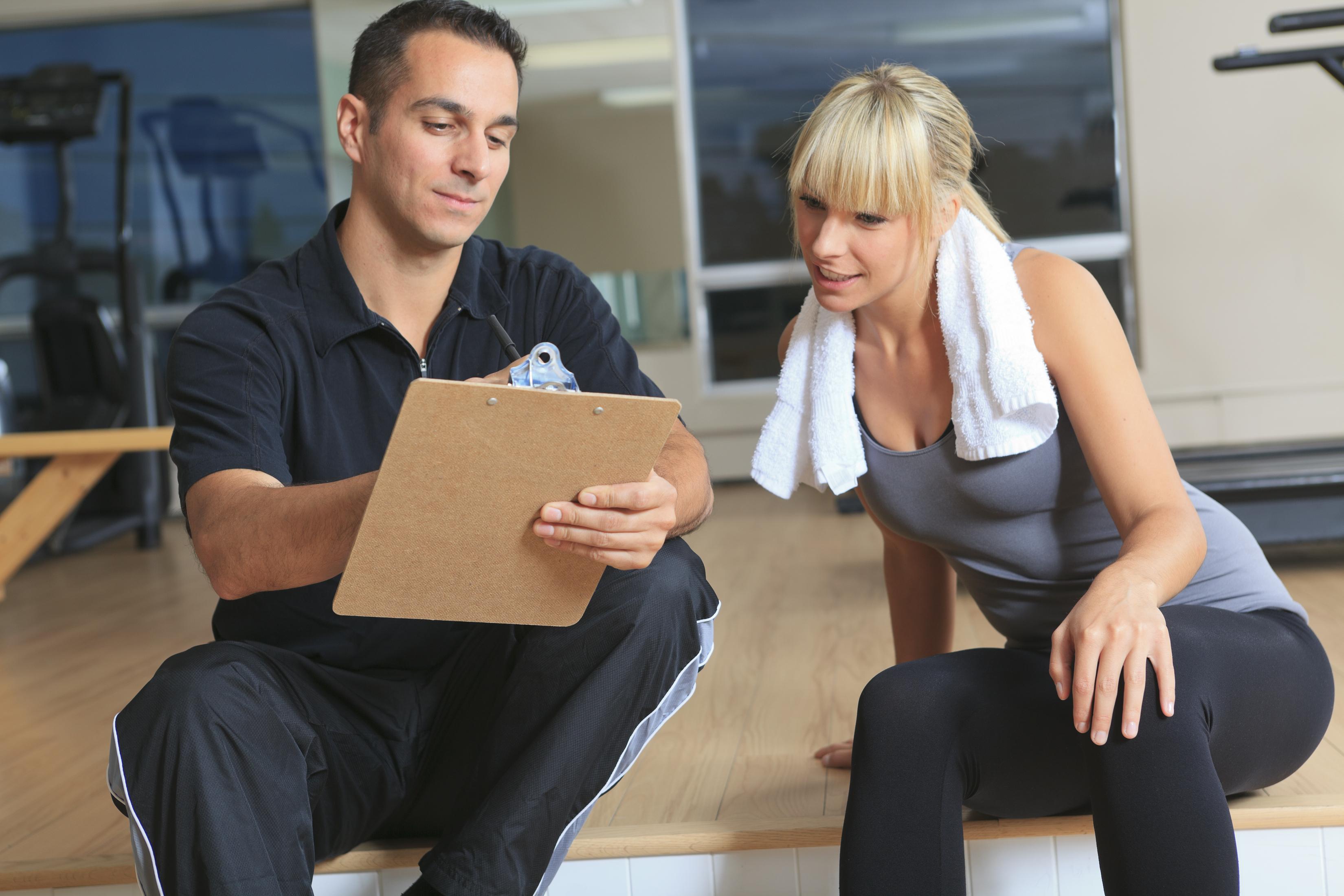 Contacter un conseiller Run&Workout