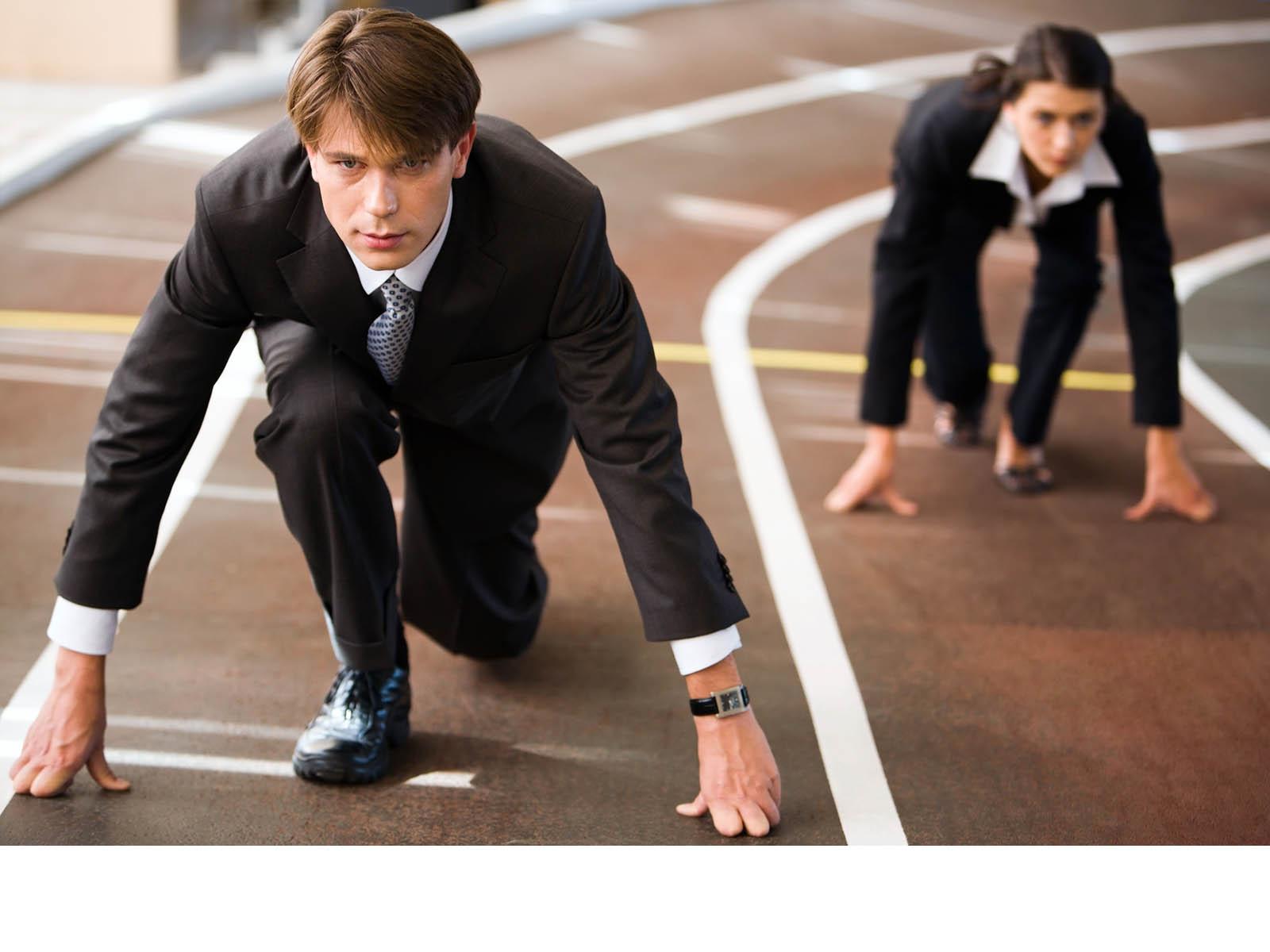 Cohésion d'équipe par le sport en entreprises
