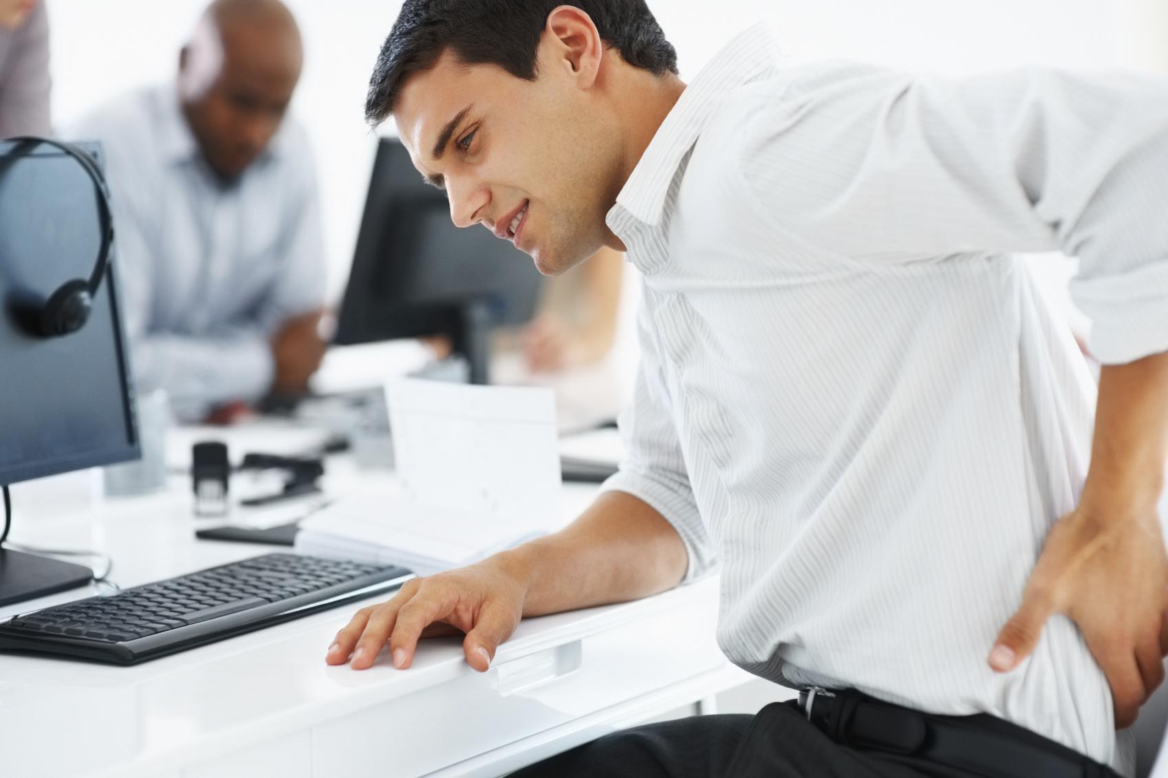 Sport et santé au travail en entreprise