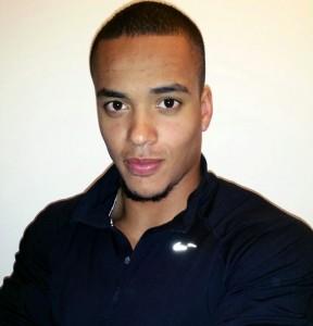 Marcus, coach sportif diplômé, est un puissant athlète, passioné de rugby, et champion de taekwondo !